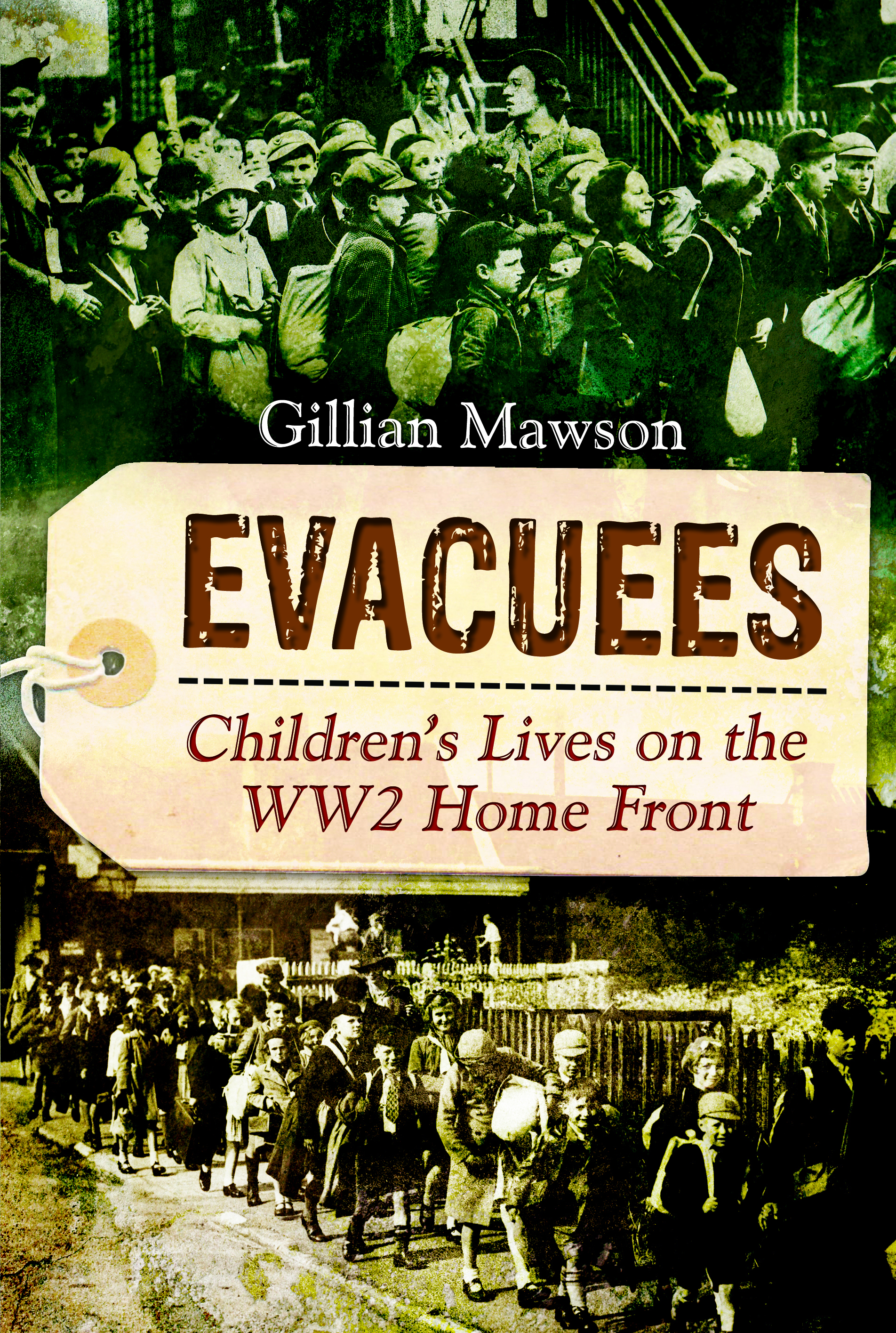 Children S Book Covers Without Titles : Second world war evacuee stories from all over britain